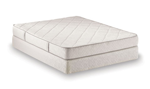 Clearwater extra firm mattress englander for Englander mattress