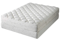 The Englander Seabrook Mattress