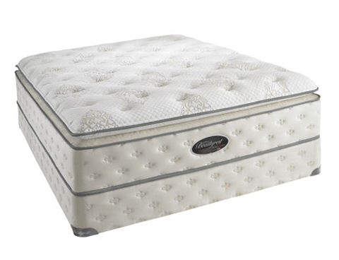 Simmons Bellemore Mattress