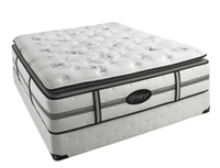 Simmons Daniella Mattress