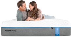 The TEMPUR-Cloud Mattress Collection by Tempur-Pedic