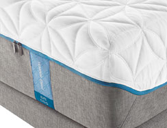 The TEMPUR-Cloud Elite Mattress by Tempur-Pedic