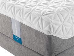 The TEMPUR-Cloud Prima Mattress by Tempur-Pedic