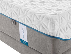 The TEMPUR-Cloud Supreme Mattress by Tempur-Pedic