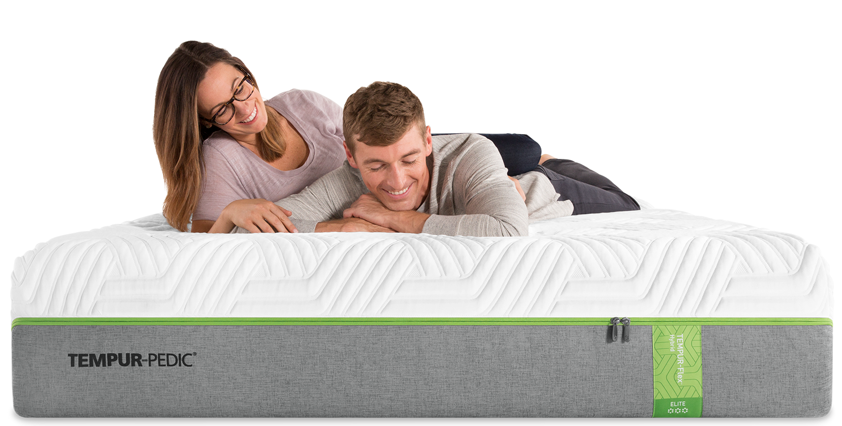 TEMPUR-Flex Mattress Collection by Tempur-Pedic.
