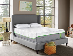 The TEMPUR-Flex Elite Mattress by Tempur-Pedic