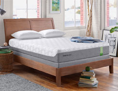The TEMPUR-Flex Prima Mattress by Tempur-Pedic