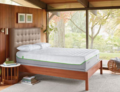 The TEMPUR-Flex Supreme Mattress by Tempur-Pedic