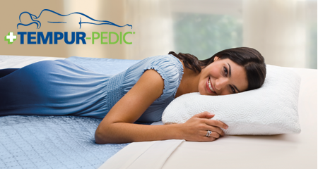Tempur-Pedic Mattress Collections