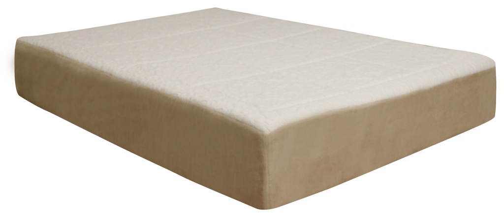 The Stratus Deluxe Memory Foam Mattress