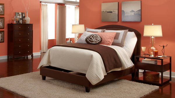 Leggett & Platt: Designer Series Adjustable Beds