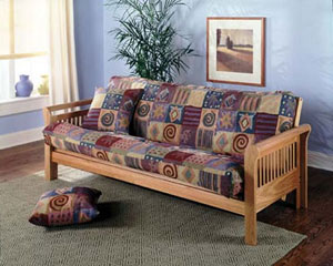 Great Deals On Futons