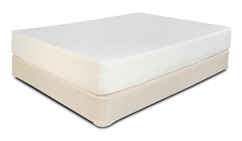 Symbol Heavenly Visco Foam Mattress