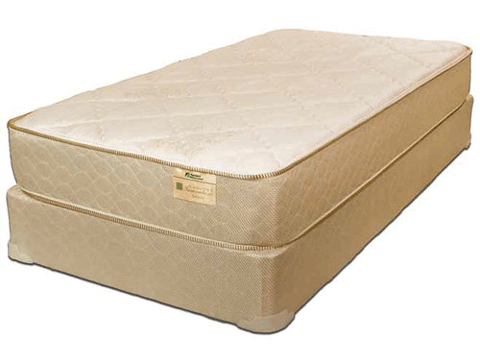 The Simplicity Firm Mattress by Symbol